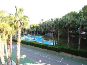 1bed, 1bath Altos de Campoamor 600m beach, 53m2 Alicante.