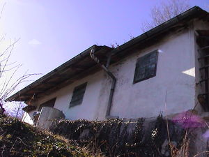 Cottage, vineyard and forest in Samobor, Croatia. 17,000m2.