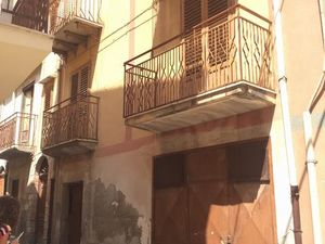 Panoramic Townhouse in Sicily - Casa Serra Burgio