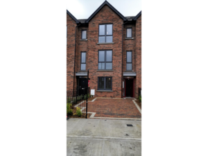 Brand new house for rent in Belltree, Clongriffin, Dublin