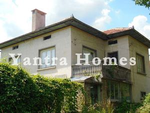 2-storey house for sale in the village of Gostilitsa