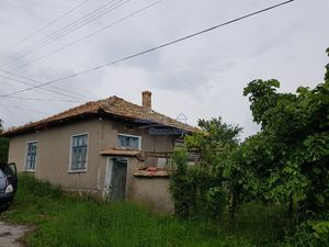 House for sale with big farm building and garden 7000 sq.m l