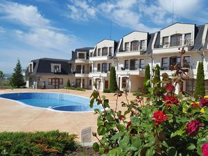 2 BED apartment, 96 sq.m. with lovely sea views