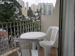 Apartment for sale in Brazil - Sao Paulo close to undergroud