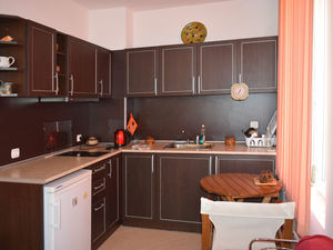 1 BED apartment in the center of Pomorie, 100 m to the sea