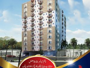 Frontline Marketing | Property For Sale In Nazimabad