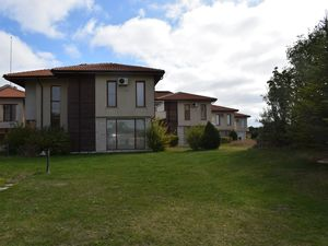 3 BED 2,5 BATH villa in Lighthouse Golf Resort in Balchik