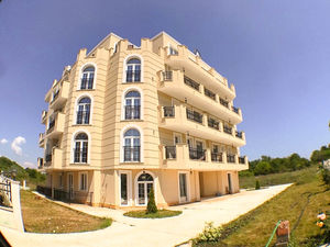 "1 bedroom apartment for sale in residential building ""Alfa"""