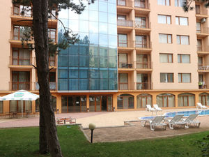 1 BED cozy apartment in Sunny Sea Palace, Sunny beach