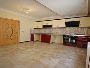 Near all facilities New 2+1 apartment for sale in Istanbul