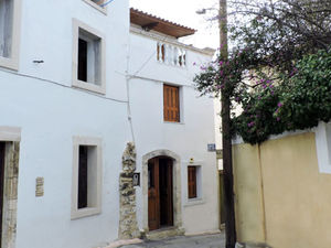 OLD HOUSE FOR SALE IN ATSIPOPOULO, RETHYMNO