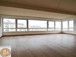 City view 1+1 compound apartment for sale in Istanbul