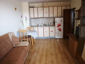 Spacious 1-BED apartment in Sunny Beach 500m from the beach