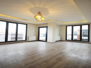 2+1 apartment for sale in Istanbul (Installment acceptable)
