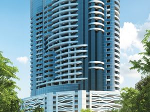 Invest in dubai 7 years payment plan - 9770 EUR down payment
