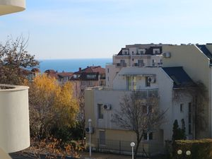 1-bedroom apartment with Sea view in Sea Gate, Saint Vlas
