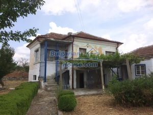 Renovated Bulgarian house 12 km from Elhovo town