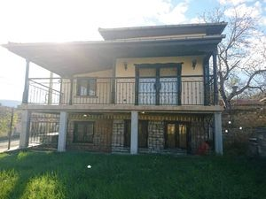 Veliko Tarnovo Bulgarian house with stunning mountain views
