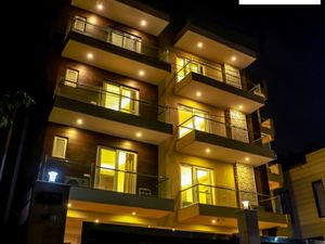 2 BHK Service Apartments in Gurgaon for Rent