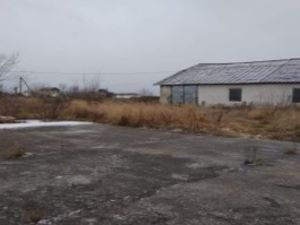 commercial land property for sale (land plot).