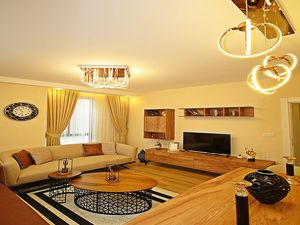 Luxury apartment for sale in Istanbul Installment acceptable