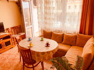 Apartment with 1 bedroom and SEA view, Pomorie