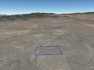 Land For Sale in Rio Costilla New Mexico. Great Location.