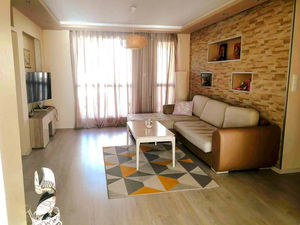 Sea view Luxury 2-BED, 2-BATH apartment Golden Eye Residence