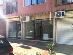 For sale is a 33 sq.m. Shop/Office near the Beach in Pomorie