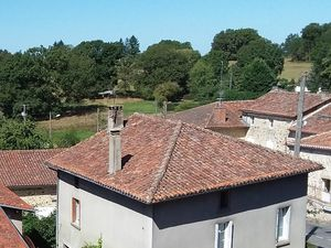 Detached Limousin traditional house of 177m2