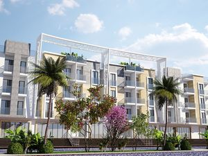 One Bedroom Apartment For Sale - Newly Launched Resort