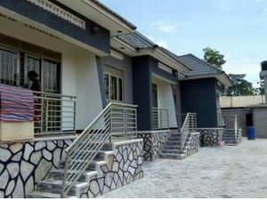 KIRA executive two bedroom two toilets house @ 550k