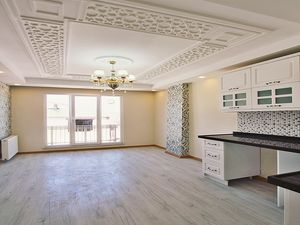 Luxury apartment for sale in istanbul