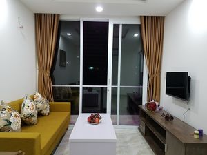 TULIP APARTMENT & HOTEL in Nha Trang Beach