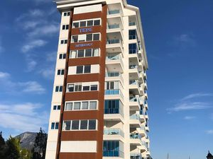 Tepe Residence - 1+1 lux Residence for Sale - KAYAHOMES