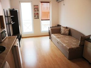 REDUCED One bedroom apartment near the sea and Sunny Beach