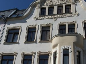 Apartment in East Germany - Plauen 08525
