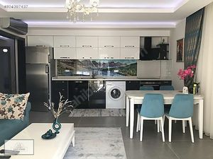 NEW LUXURY APARTMENT FOR SALE IN OBA VERY NEAR TO SEA