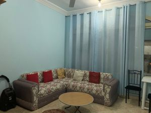 Furnished 1 bed in El Hadaba