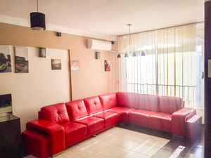 Spacious furnished 2 beds in El Kawther