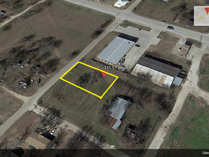 ¡Land Available for sale in Mart TEXAS!