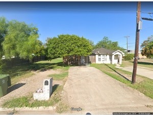 ¡¡Incredible land for sale in San Benito Tx!! With utilities