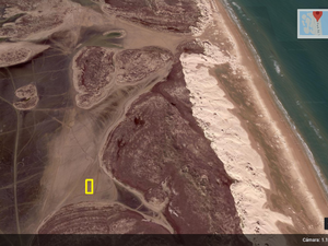 ¡Land for sale in South Padre Island near to the beach!
