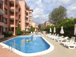 1 BED apartment in Sunflower, with big terrace