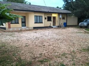 THREE BEDROOMS HOUSE IN PHI,LUSAKA ZAMBIA