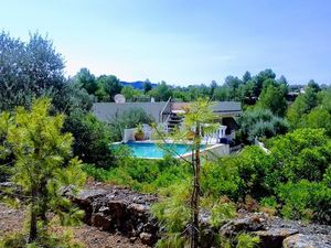 FINCA WITH SWIMMING POOL GINESTAR CATALONIA