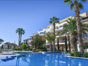 Aphrodite Springs: Holiday Home or Permanent Residence