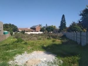vacant land South Africa