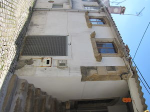 Village house and 5 lands - Penamacor €34,500 Ref:19/361
