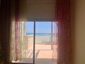 DIRECT SEA VIEW Duplex with roof Terrace in Hurghada,Egypt